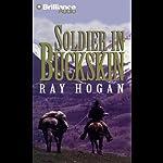 Soldier in Buckskin: A Five-Star Western | Ray Hogan