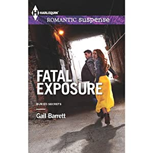 Fatal Exposure Audiobook
