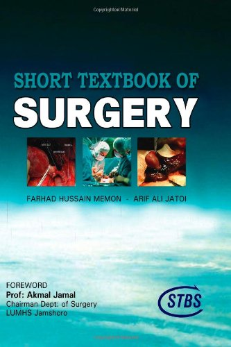 Pdf surgery textbooks
