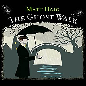 The Ghost Walk Audiobook