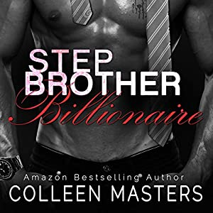 Stepbrother Billionaire Audiobook
