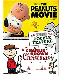 The Peanuts Movie/ A Charlie Brown Christmas