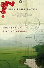 The Year of Finding Memory: A Memoir by Judy…