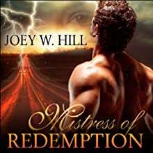 Mistress of Redemption Audiobook by Joey W. Hill Narrated by Maxine Mitchell