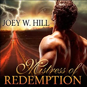 Mistress of Redemption Audiobook