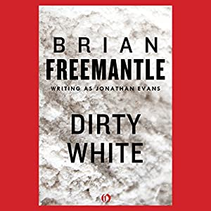 Dirty White Audiobook