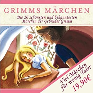 Grimms Märchen - 10er Box Hörbuch
