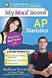 img - for My Max Score AP Statistics: Maximize Your Score in Less Time book / textbook / text book