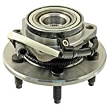 Precision 515029 Hub Assembly