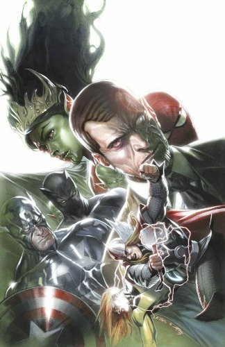 What If? Secret Invasion TPB (Graphic Novel Pb) by Jim McCann (2010-05-05) (Marvel Secret Invasion Tpb compare prices)
