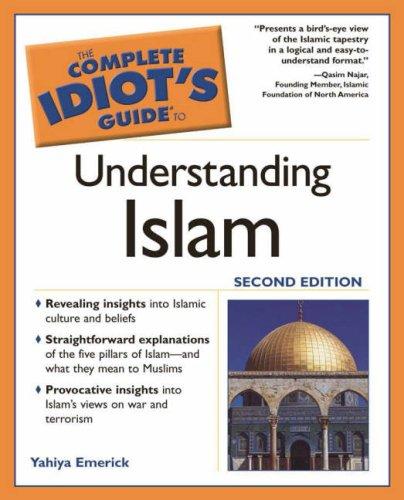 understanding islam as a religion