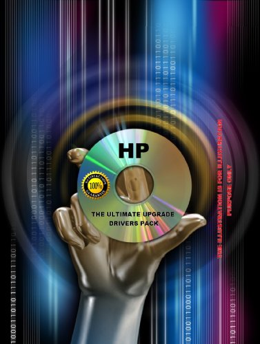 Drivers Recovery & Restore for HP GN583