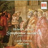 Schütz: Symphoniae sacrae I