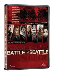 Battle in Seattle / Bataille à Seattle
