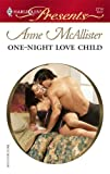 img - for One-Night Love Child book / textbook / text book