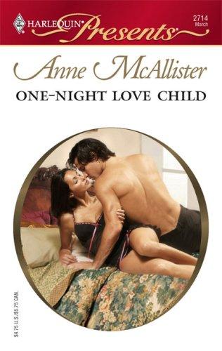 Image of One-Night Love Child