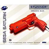 Stunner Gun - Sega Saturn