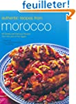 Authentic Recipes from Morocco: 60 Si...