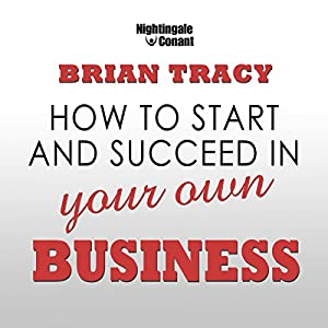 How to Start and Succeed in Your Own Business Rede