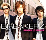 Smile In Tears-BREAKERZ