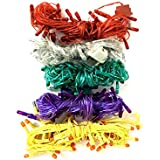 CCC Multi Color Rice Light Set Of 5 With Still Glowing Function