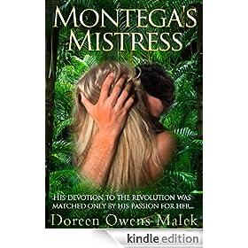 Montega's Mistress