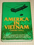 img - for America in Vietnam: Illusion, Myth and Reality book / textbook / text book