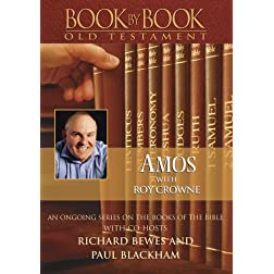 Book by Book: Amos