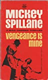 Vengeance Is Mine (Mike Hammer) (Signet D2116) (0451021169) by Spillane, Mickey