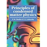 Principles of Condensed Matter Physics by Chaikin, P. M., Lubensky, T. C. Reprint Edition [Paperback(2000)]