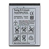 Slamtech® Sony Ericsson BST-36 Battery For Z550i, J300i, K510i, K310i, W200i