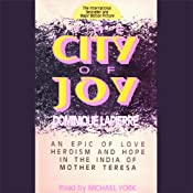 The City of Joy | [Dominique Lapierre]