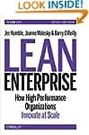 Lean Enterprise: How High Performance...