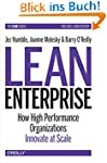 Lean Enterprise: How High Performance...