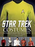 Star Trek: Costumes: Five decades of...