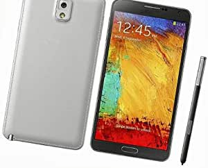 """Smartphone N9000 Note 3 Note III Phone Android 4.3 5.7"""" Cell (Copy) White, Black. Shipments By, Dhl."""