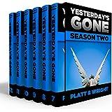 Yesterday's Gone: Season 2 (Unabridged)
