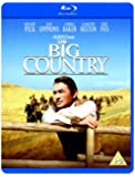 The Big Country [Blu-ray] [1958]