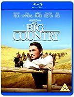The Big Country [Blu-ray] [1958]