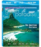 Green Paradise: The Americas [Blu-ray]