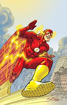 The Flash Omnibus by Geoff Johns Vol. 2 download
