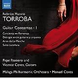 V 1: Guitar Concertos
