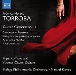 Concertos pour guitare (Volume 1)