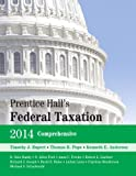 Prentice Halls Federal Taxation 2014 Comprehensive (27th Edition)
