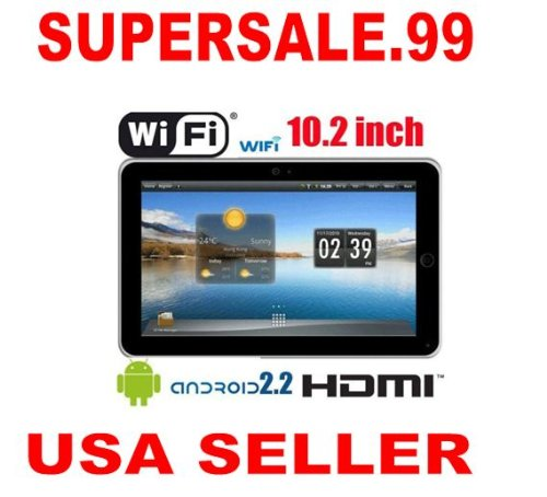are buy flytouch 3 tablet pc mid flytouch3 superpad2 1ghz 10 inch android 2 2 froyo gps wifi you