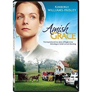 Amish Grace [DVD] [2010] [Region 1] [US Import] [<span class=
