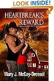 Heartbreak's Reward (Double Dutch Ranch Series: Love at First Sight Book 2)