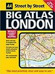 AA Street by Street Big Atlas London...