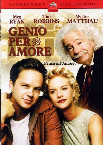 Genio Per Amore [IT Import]