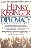 img - for Diplomacy by Henry A. Kissinger (1995-02-06) book / textbook / text book